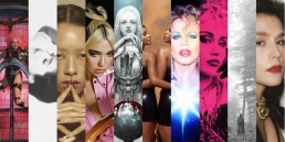 MuuMuse Top Albums of 2020