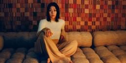 Utada Hikaru Netflix First Love