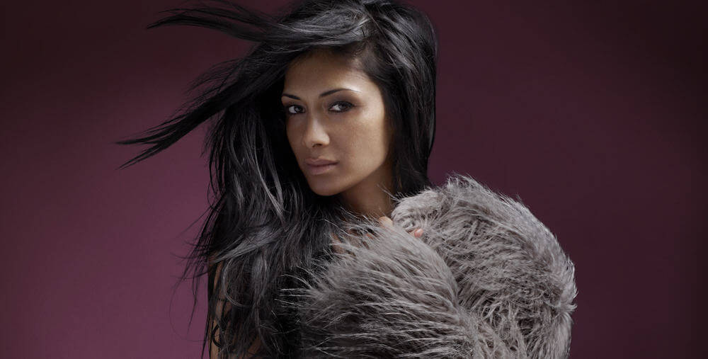 Her Name Is (Still) Nicole: Scherzy's 'Killer Love' Is Now Streaming