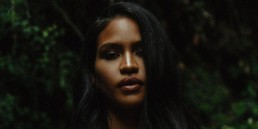 Cassie Ventura Black Coffee Time
