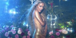 Paris Hilton Heartbeat Music Video