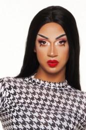 Tia Kofi Outside In Drag Race UK RuPaul