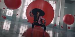 Nicole Scherzinger She's Bingo Luis Fonsi MC Blitzy