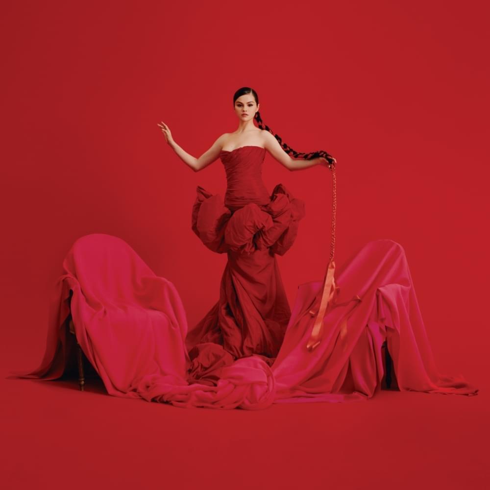 Selena Gomez Revelacion Vinyl