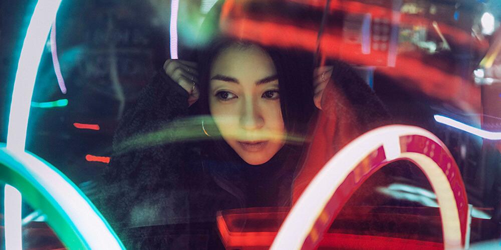 Hikaru Utada Gives 'Evangelion' One Last Kiss