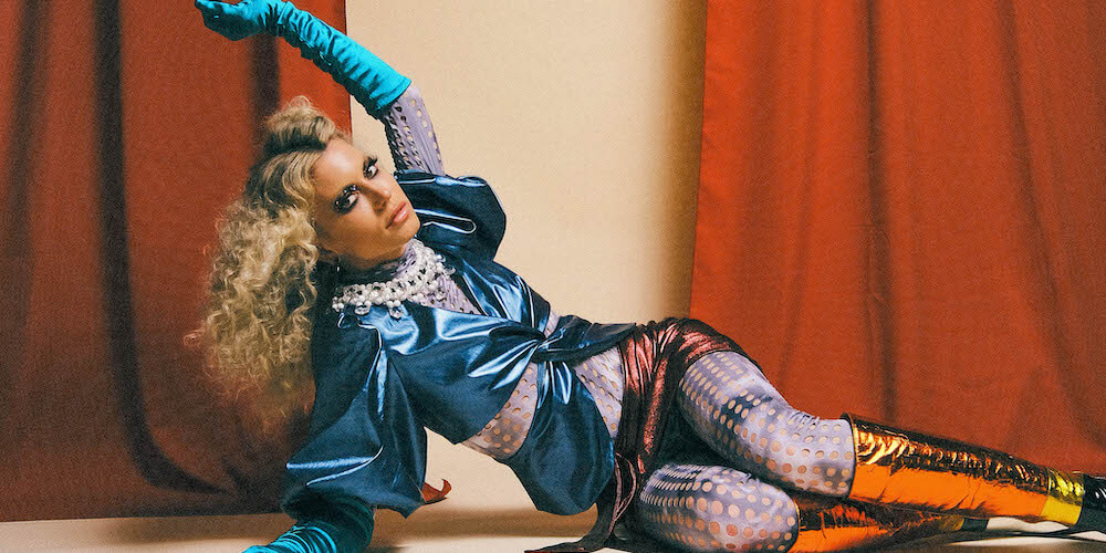 Anabel Englund Reveals the Magic Behind 'Messing With Magic' Deluxxe Edition (Exclusive)