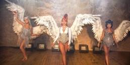 Little Mix Galantis David Guetta