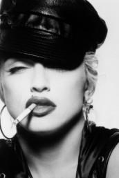 Madonna 1990 - PATRICK DEMARCHELIER